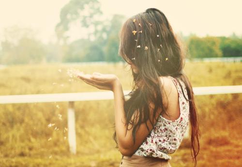 Фото девушки сбоку на аву, для аватарки, Картинки, рисунки красивые