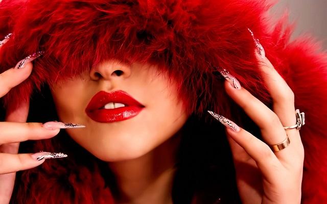 Девушка в красном капюшоне, Картинки, рисунки красивые
