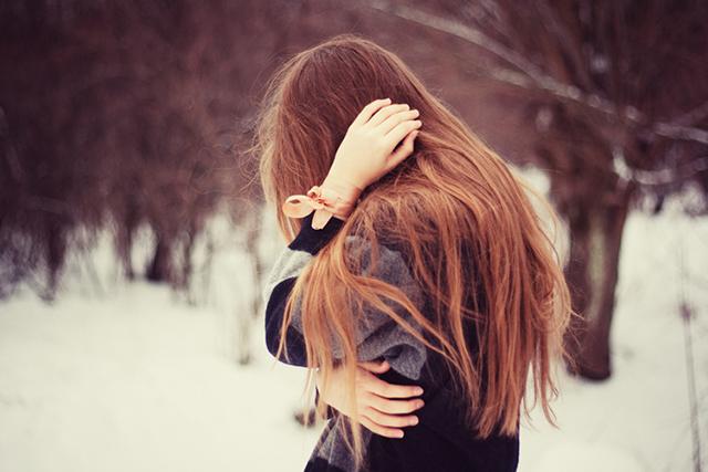 картинки девушек красивые со спины